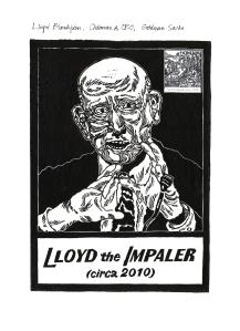 Lloyd Blankfein CEO, Goldman Sachs, 2006-